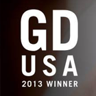 GD USA award blog